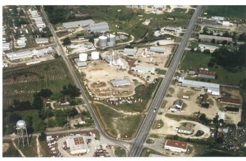 Mitchell County Farm Service – Camilla, GA