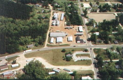 Irwinville Peanut & Grain